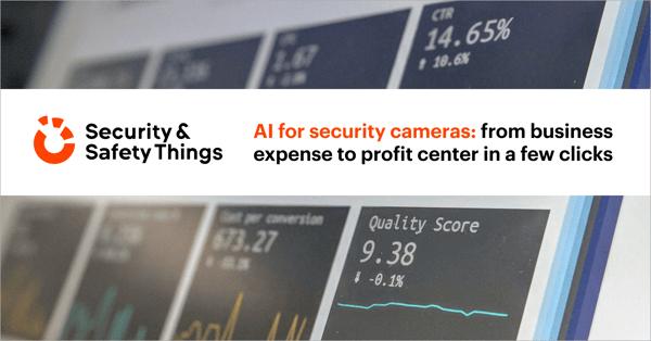 AI profit center