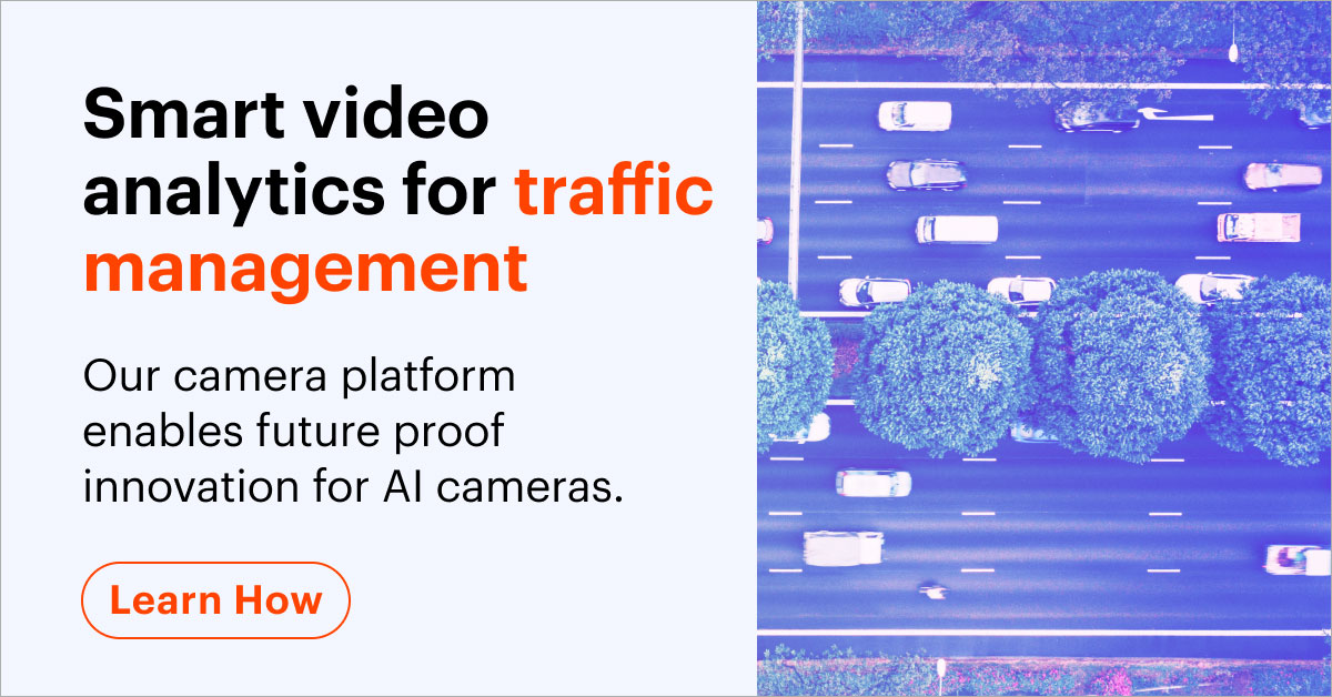 CTA for Traffic Landing Page