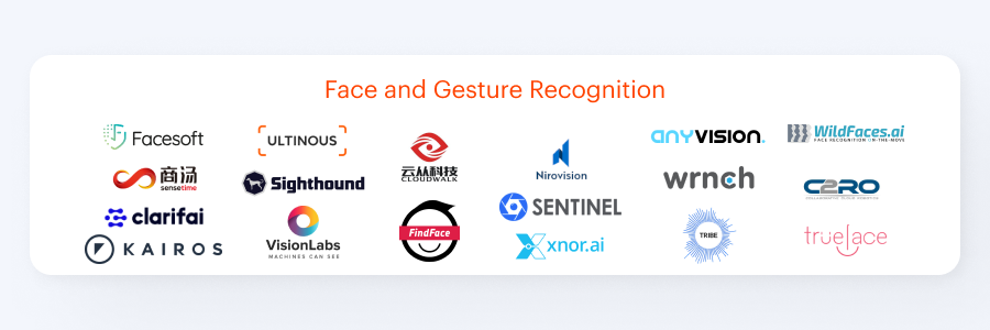 Face and Gesture Recognition