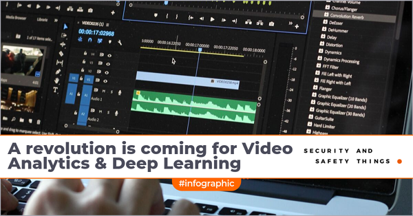 Revolution is Coming for Video Analytics & Deep Learning