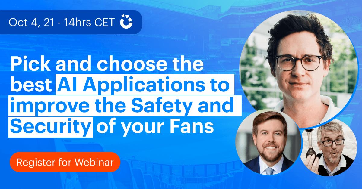 Pick and choose AI applications webinar