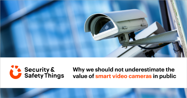 Value of smart cameras (2)