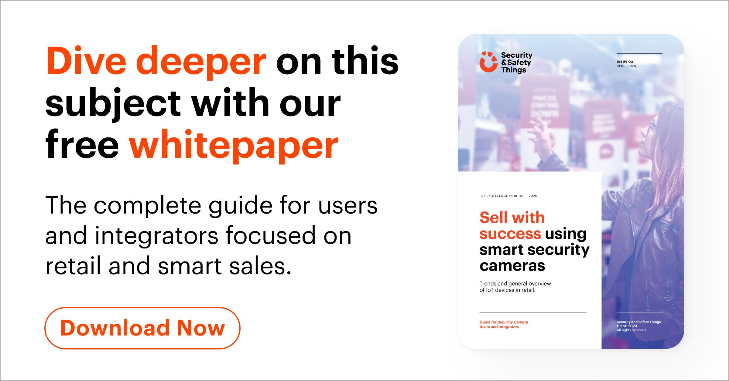 Retail Whitepaper