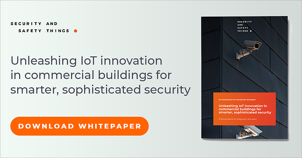 Whitepaper- IoT in commercial buildings