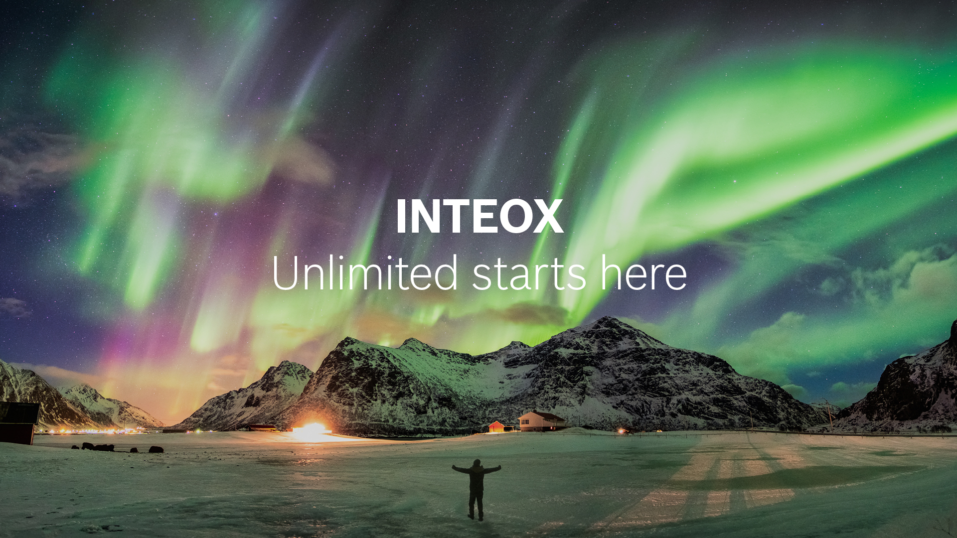 Unleashing security and safety in INTEOX